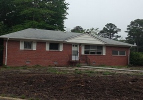 3 Bedrooms, Single Family, For Rent, STAMFORD ROAD, 2 Bathrooms, Listing ID 1119, Portsmouth VA, 23703,