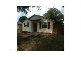 3 Bedrooms, Detached Residential, For sale, 3847 SUGAR CREEK CI, 1.1 Bathrooms, Listing ID 1130, Portsmouth, United States, 23703-2526,