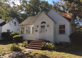 2 Bedrooms, Single Family, For Rent, 209 Grayson Street, 1 Bathrooms, Listing ID 1277, Portsmouth , VA , 23707,