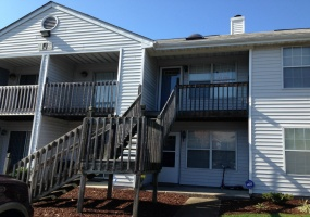 2 Bedrooms, Condo, For Rent, 3680 Towne Point Road Unit#B, 2 Bathrooms, Listing ID 1282, Portsmouth, VA , 23703,