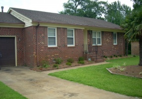 4 Bedrooms, Single Family, For Rent, E Point Drive, 3 Bathrooms, Listing ID 1297, Chesapeake, 23321,