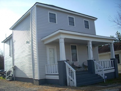 2 Bedrooms, Duplex, For Rent, 4083 Twin Pines Road Unit#A, 1 Bathrooms, Listing ID 1315, Portsmouth, VA , 23703,
