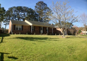 3 Bedrooms, Single Family, For Rent, 4525 Regent Drive, 2 Bathrooms, Listing ID 1316, Portsmouth, VA , 23703,