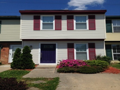 2 Bedrooms, Townhomes, For Rent, Pepperwood Court, 1 Bathrooms, Listing ID 1368, Portsmouth, 23703,