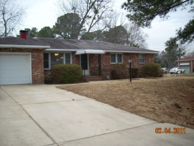 3 Bedrooms, Single Family, For Rent, Pecan Street, 2 Bathrooms, Listing ID 1372, Portsmouth, VA, 23703,
