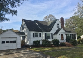Portsmouth, VA, 4 Bedrooms Bedrooms, ,2 BathroomsBathrooms,Rental,For Rent,Wake Forest Road,1397
