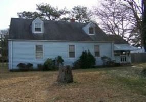 4 Bedrooms, Cape cod, For sale, OREGON AVE, 1 Bathrooms, Listing ID 1046, portsmouth-VA, Virginia, 23701,